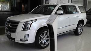 2016 Cadillac Escalade 2wd 4