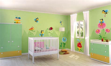 Colori Per Camerette Dei Bambini by Quale Colore Per Le Pareti Della Cameretta Dei Bambini I