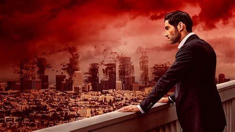 Commentary Netflixs 'lucifer Season 5 Part 1 Preps Fans