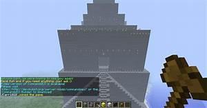The Ziggurat Minecraft Project