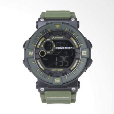 jam tangan eiger himalaya yel jual jam tangan eiger terbaru bergaransi harga menarik
