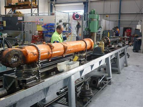 Jonel Hydraulics Gallery Of Ram Repair, Workshop And Tool Hire