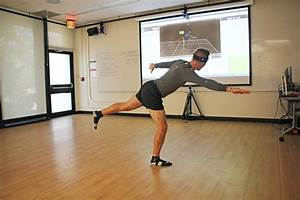 Brock ergonomics lab partners with American virtual human ...