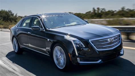 cadillac ct super cruise review semi autonomous caddy