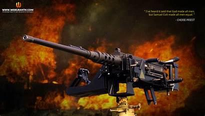 Gun Wallpapers Guns Machine Weapons Desktop Wallpapersafari