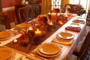 decorating my thanksgiving table mical 39 s
