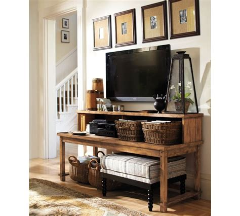 decor above tv 5 tips for decorating around a television home stories a