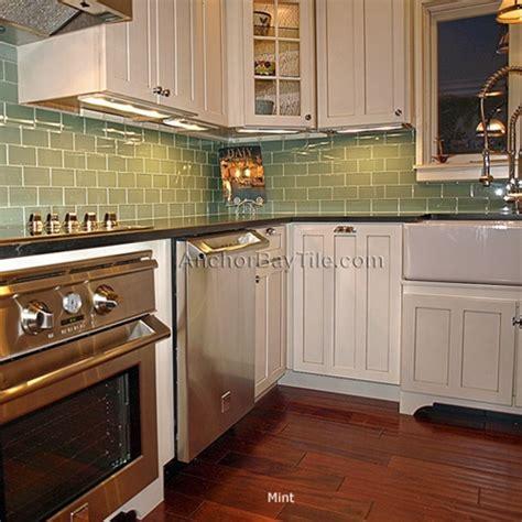 kitchen backsplash green gallery for gt green subway tile backsplash
