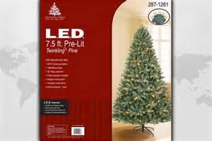 Menards Pre Lit Christmas Trees by Seasonal Specialties Recalls Menards Pre Lit Christmas Trees