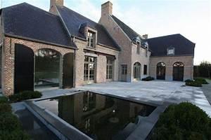 Villa Te Koop In Heist-op-den-berg - 4 Slaapkamers - 1 450 000  U20ac - Logic-immo Be