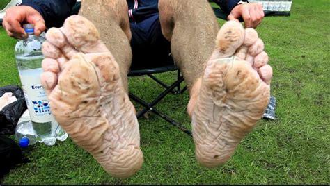 Distance Running Foot Care Marathon Handbook