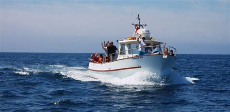 Fishing Boat Uk by Fishing Plymouth Boat Trips
