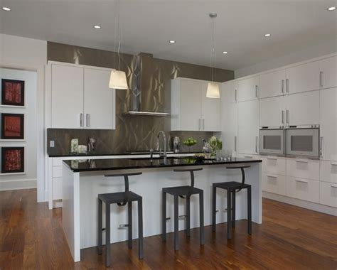 Contemporary Kitchen Backsplashes : 20 Modern Kitchen Backsplash Designs