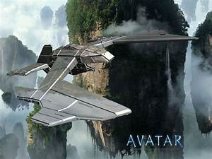 Avatar Spacecraft (page 3) - Pics about space