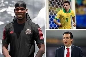 Transfer news LIVE: Pogba's Man Utd meeting, Coutinho to ...
