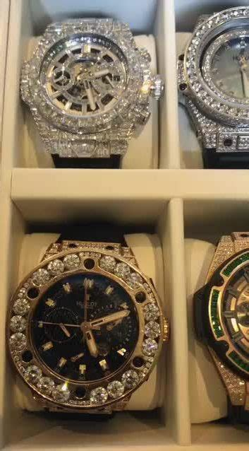 mayweather watch collection floyd mayweather shows off his stunning watch collection