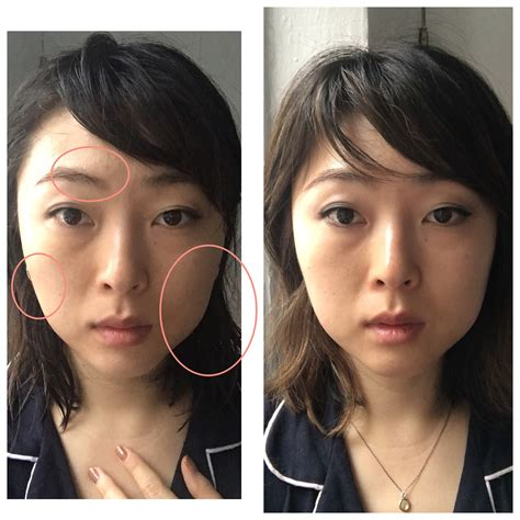 NuFACE Microcurrent Facial Device Made Me *Years* Younger