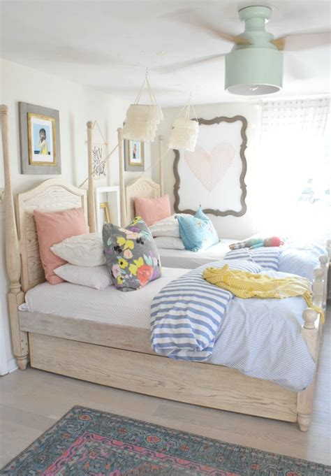 Home Decor Ideas For Bedroom by Summer Home Decor Ideas Our Summer Tour 2017 Nesting