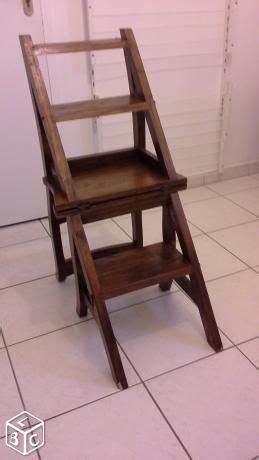 chaise escabeau en bois 1000 id 233 es sur le th 232 me escabeau bois sur escabeau patios et 201 chelle