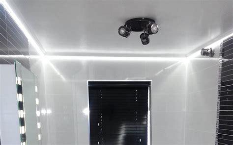 choisir 233 clairage led salle de bain