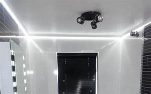 objet de salle de bain valdiz With eclairage sdb led