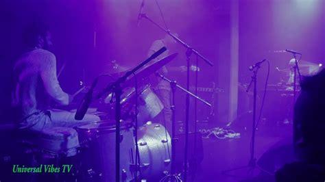 Yussef Kamaal (jazz Cafe