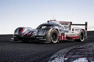 Porsche Le Mans 2017 : official 2017 porsche 919 hybrid gtspirit ~ Medecine-chirurgie-esthetiques.com Avis de Voitures