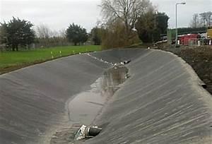 Firewater Retention Pond
