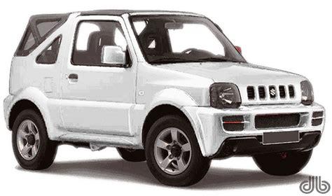 Suzuki Small Jeep by Small Soft Top Jimny Jeep Rentals Drive Barbados