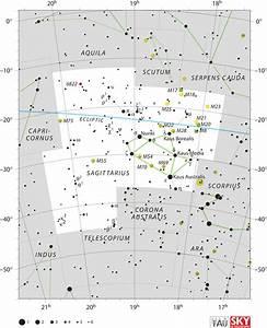 Sagittarius (constellation) - Wikipedia