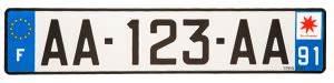 Trouver Proprietaire Plaque Immatriculation : recherche plaque d 39 immatriculation blog auto gova ~ Maxctalentgroup.com Avis de Voitures