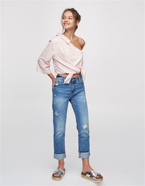 Антитренды весны2020 5 моделей джинс которые уже не в моде