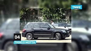 Cash Voiture : les voitures des joueurs du psg youtube ~ Gottalentnigeria.com Avis de Voitures
