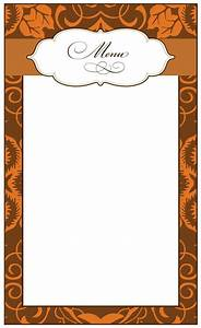 Modele De Menu A Imprimer Gratuit : imprimer carte menu de no l vierge imprimer et remplir les imprimables menu anniversaire ~ Melissatoandfro.com Idées de Décoration