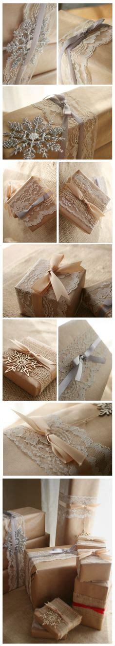 beautiful ways  wrap presents  holiday season
