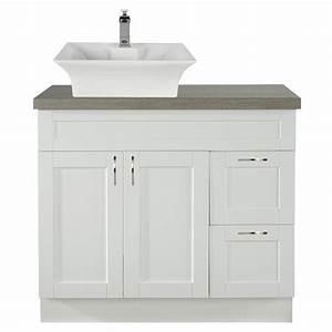lavabo rectangulaire salle de bain obasinccom With lavabo et meuble