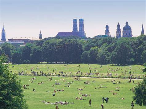 Englischer Garten In München öffnungszeiten by 17 Best Ideas About Englischer Garten On