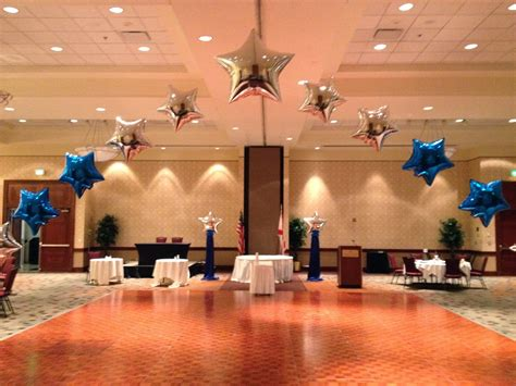 event decorating company april 2014 embassy suites ta fl