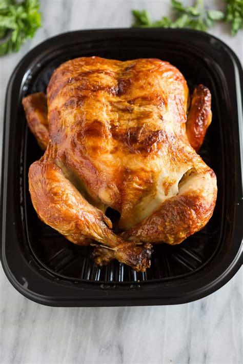 rotisserie chicken recipes taste   scratch
