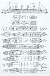 Inside Rms Titanic