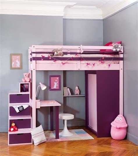 chambre loggia chambre pour votre fille contemporain chambre d 39 enfant