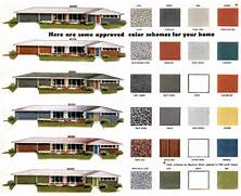 Exterior Paint Colors For Florida Homes by Mid Century Exterior On Pinterest Mid Century Ranch Modern Carport And Ato