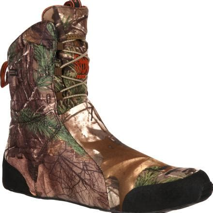 rocky athletic mobility stalker waterproof insulated boot