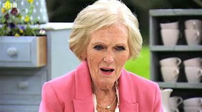 Mary Berry Bake British Gifs Grandma Baking