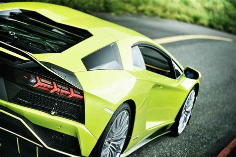 Lamborghini Huracan Rear 8k, Hd Cars, 4k Wallpapers