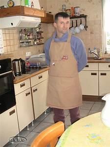 Tablier De Cuisine Homme : tablier pour annie chocolature ~ Melissatoandfro.com Idées de Décoration