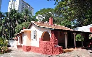Casas Antigas De Diadema Contam A Hist U00f3ria Da Cidade