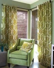 1000 ideas about corner window treatments on