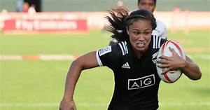 Commonwealth Games: New Zealand women's rugby team hit by ...