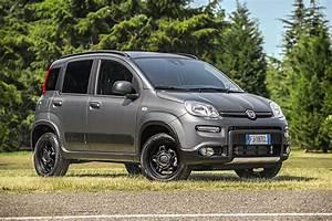 Nouvelle Fiat Panda : fiat panda 2017 une nouvelle city cross 4x2 au look baroudeur photo 14 l 39 argus ~ Maxctalentgroup.com Avis de Voitures